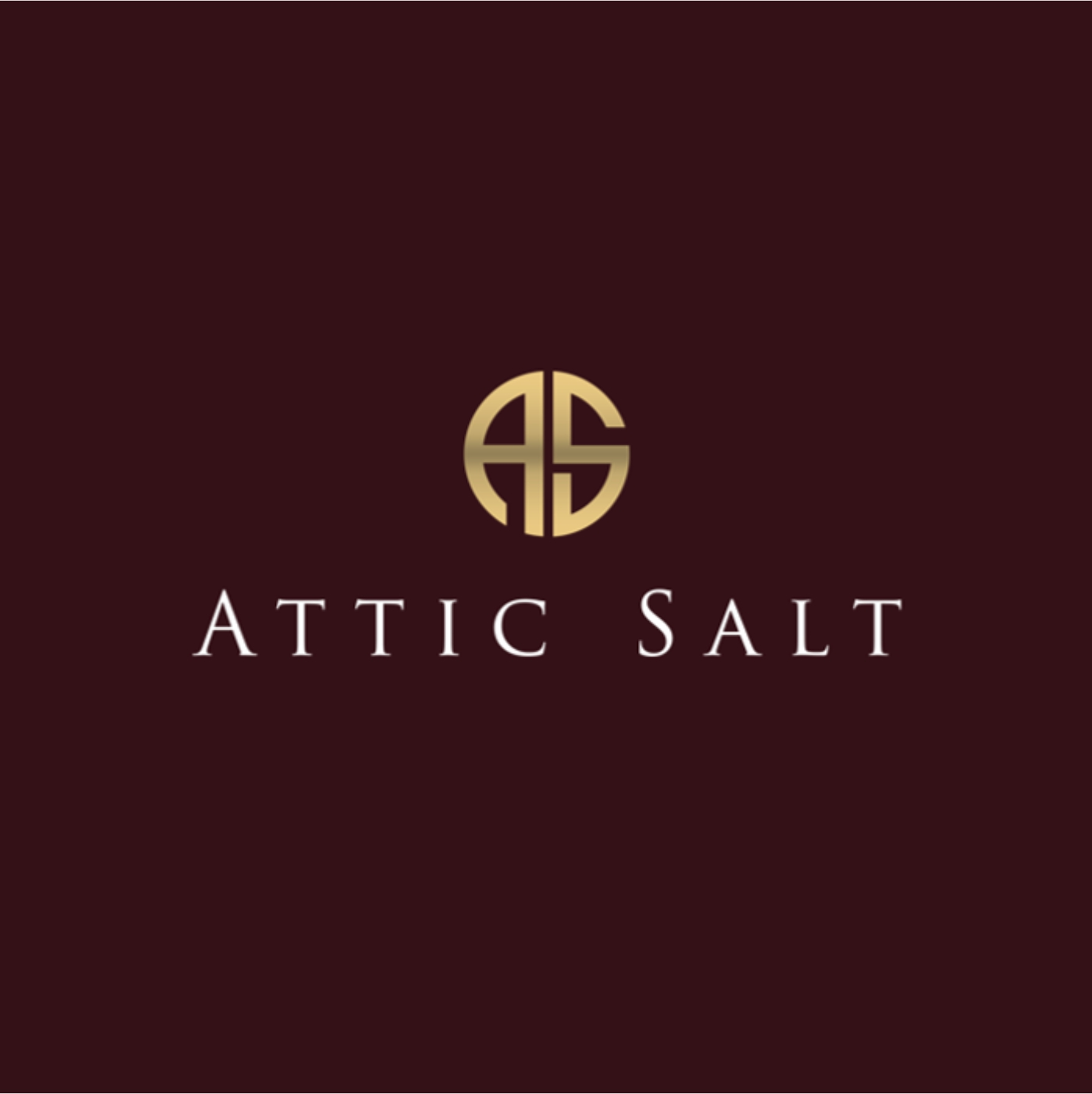 Attic Salt - 2
