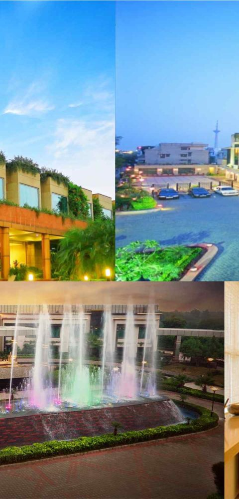 City Park group of Hotels & Resorts