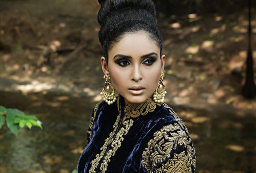 CHARU SHARMA – Celebrity Jewellery Designer